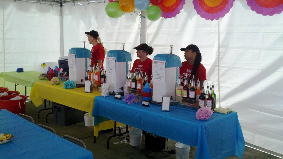 Events And Catering Shave Ice Oahu Shave Ice Yorba